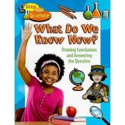 What Do We Know Now? by Robin Johnson