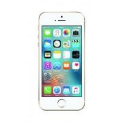 Apple iPhone SE Smartphone de 4'' (12 MP, chip A9, iOS 10), color dorado