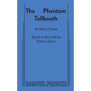 The Phantom Tollbooth by Susan Nanus