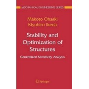 Stability and Optimization of Structures by Makoto Ohsaki