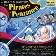 Gilbert & Sullivan - Piratesof Penzance (0089408035326) (1 CD)