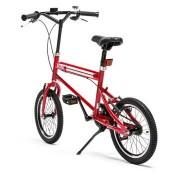 "SWAGSPIN LICENSED RASTAR ORIGINAL MINI COOPER 16"" VELO RED BICYCLE (CYCLE)"