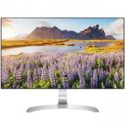 Монитор LG 27MP89HM-S, 27 инча, LED IPS, Anti-Glare, 1920x1080, 5ms, 27MP89HM-S