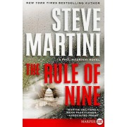The Rule of Nine by Steve Martini