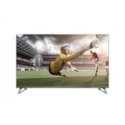 Panasonic TX-40DXW734 VIERA 100 cm (40 pouces) TV (4K HD Ultra, 1400 Hz BMR, HDR High Dynamic Range, Double tuner , Smart TV)