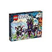 LEGO 41180 Elves Ragana's Magic Shadow Castle Building Set