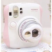 [Fujifilm Instax Mini 25 Selfie Lens] -- CAIUL Instax Mini Close Up Lens Set With Self-portrait Mirror For Fujifilm Instax Mini 25 Camera