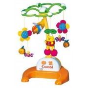 """Merry peacefully in the series Basic Baby Toys forest """"Baby toys was born in the forest"""" (japan import)"""