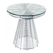 Replica Artecnica Stephen Burks Tatu lamp table