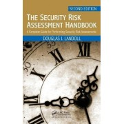 The Security Risk Assessment Handbook by Douglas Landoll