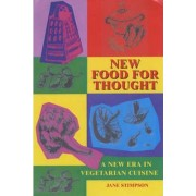 New Food for Thought by Jane Stimpson