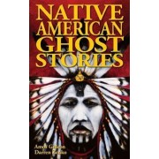 Native American Ghost Stories by Amos Gideon