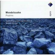 F. Mendelssohn-Bartholdy - Psalms (0825646169221) (2 CD)