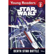 Star Wars: Death Star Battle by Lucasfilm Ltd