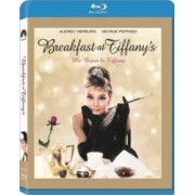 BREAKFAST AT TIFFANYS SPECIAL EDITION BluRay 1961