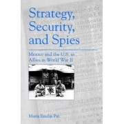 Strategy, Security and Spies by Maria Emilia Paz