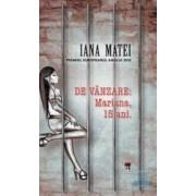 De vanzare Mariana 15 ani - Iana Matei