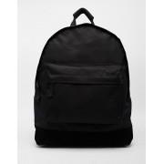 Mi-Pac Классический черный рюкзак Mi-Pac - Черный