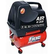AIR 6/201 - Compresor FIAC cu piston, fara ulei, AIR 6/201
