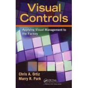 Visual Controls by Chris A. Ortiz