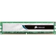Corsair ValueSelect 16GB DDR3 SDRAM Memory Module - 16 GB (2 x 8 GB) - DDR3 SDRAM - 1600 MHz DDR3-1600/PC3-12800 - 1.50 V - Unbuffered - 240-pin - DIMM - CMV16GX3M2A1600C11
