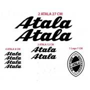 Adesivi per Bicicletta MTB corsa ATALA