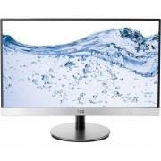 Monitor LED IPS AOC i2269Vwm 21.5 inch 6ms Silver