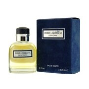 Dolce-and-gabbana Pour Homme after shave Dolce 75ml Eau de toilette