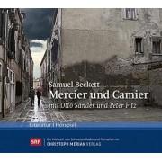Mercier und Camier by Samuel Beckett