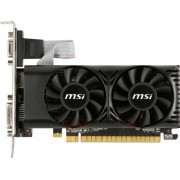 MSI N750TI-2GD5TLP GeForce GTX 750 Ti 2GB GDDR5 videokaart