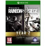 Tom Clancy's Rainbow Six Siege Year 2 Gold Edition Xbox One