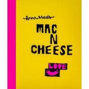 Anna Maes Mac N Cheese by Anna Clark