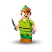 Lego Minifigures Disney Series 71012 (Peter Pan)