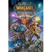 World of Warcraft: Dark Riders TP by Michael Costa