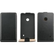 Husa Hard Nokia Lumia 520-525 Negru