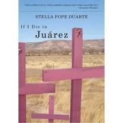 If I Die in Juarez by Stella Pope Duarte