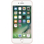"Apple iPhone 7 - 4.7"", Quad-Core 2.23GHz, 2GB RAM, 32GB, 12MP, 4G, Rose Gold"