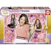 Educa 16367 - Puzzle da 300 Pezzi, Tematica Violetta