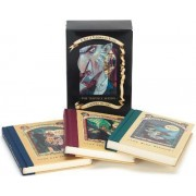 A Series of Unfortunate Events: Box Set by Lemony Snicket