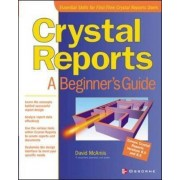 Crystal Reports by David McAmis