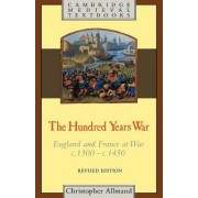 The Hundred Years War by Christopher Allmand