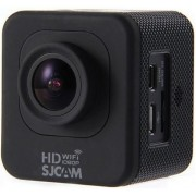 Camera video de Actiune SJCAM M10WIFI-BK, Filmare Full HD, 12 MP, Wi-Fi (Neagra)