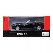 Rastar 1:43 BMW Z4 BLACK Z Series DIECAST Car COLLECTION