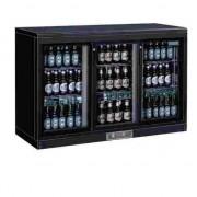 Nevera botellera con puertas corredizas 273 botellas Polar CC605