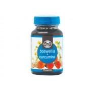 Dietmed Boswellia+Curcumina Comprimidos