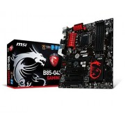 MSI B85-G43 Gaming Carte mère Intel ATX Socket 1150