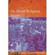 The World Religions Reader by Gwilym Beckerlegge