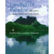 Landfalls of Paradise by Earl R. Hinz