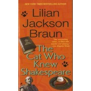 The Cat Who Knew Shakespeare, Paperback