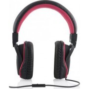 Casti Modecom MC-880 BIG ONE Pink